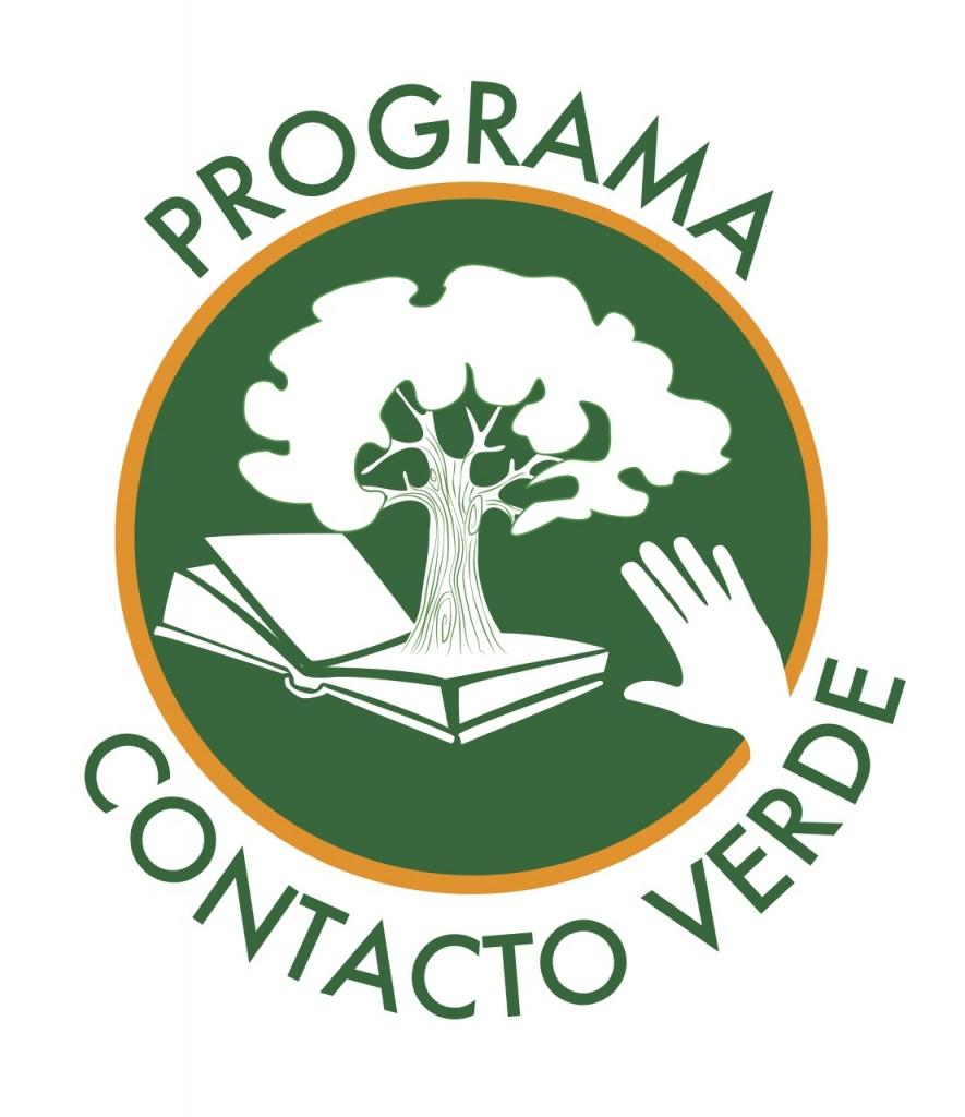 Logo Programa Contacto Verde